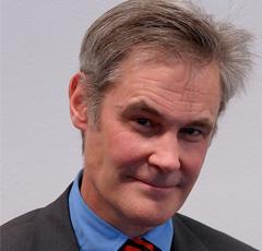 Peter Savill